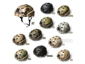 FMA Special Force Recon Tactical Helmet TB1246