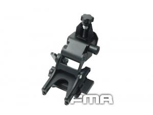 FMA  TATM NVG Mount BK FOR PVS/15/18 TB810
