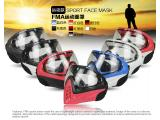 FMA F1 Full face mask  FM-F0001