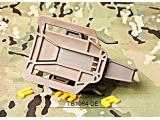 FMA FSMR POUCH IN 7.62 FOR Belt/Molle DE  TB1064-DE