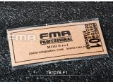 FMA Custom Decals F1 For AN PEQ-15 Case TB1078-01