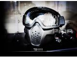FMA Separate strengthen anti-fog protective mask  TB1111