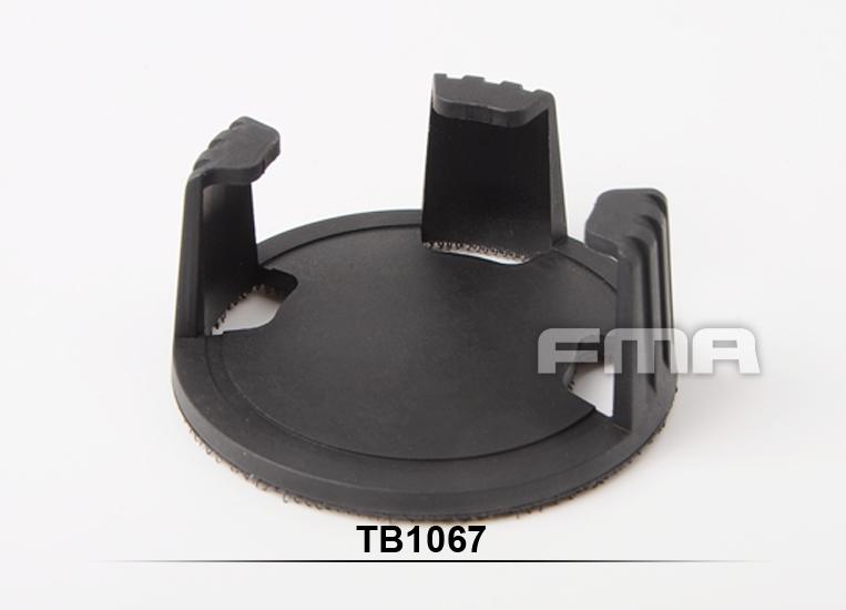 Devgru Eagle TB1067-DE FMA Helmet Frame For Precision Lockout Dip Can DE
