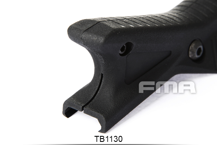 BK FMA COBRA TACTICAL FORE GRIP TB1130-BK